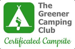 Greener Camping Club