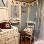 Bathroom Hut